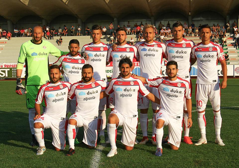 Lega Pro Ternana-Sud Tirol, ultime in casa biancorossa