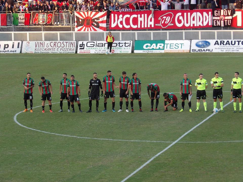 Lega Pro Girone B Virtus Verona-Ternana, la diretta del match