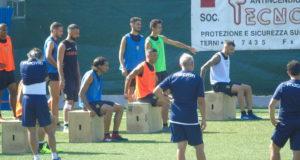 Ternana, calendario e date del prossimo torneo di Serie C