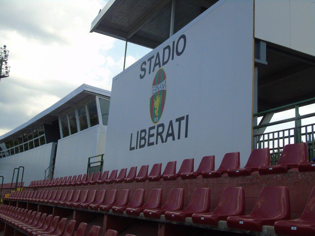 Ternana, aggiornamenti sulla prima giornata di campionato in Serie C