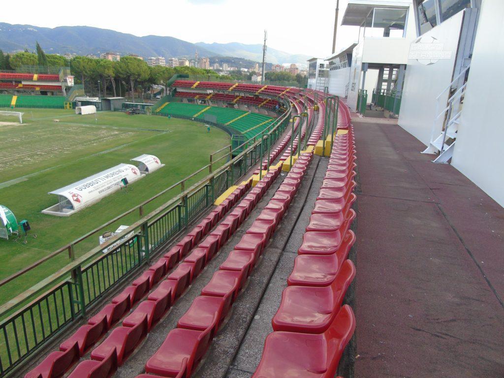Lega Pro Girone B Ternana-Renate, la diretta del match
