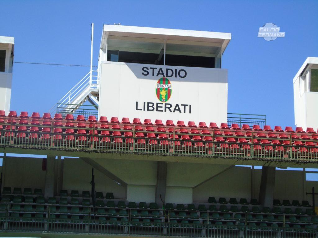 Ternana-Olbia ufficiale, i dettagli del match di Coppa Italia