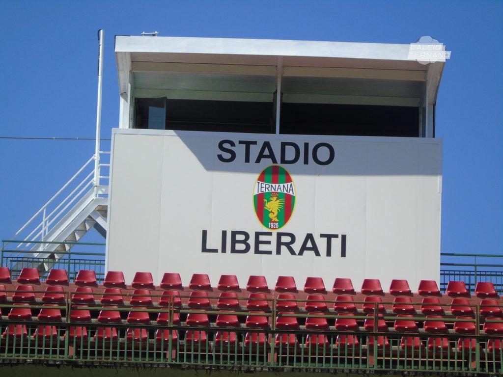 Lega Pro Girone B, il programma della quinta giornata