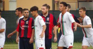 Sansepolcro-Narnese 1-1, Rocchi e Cunzi regalano il pari ai rossoblù