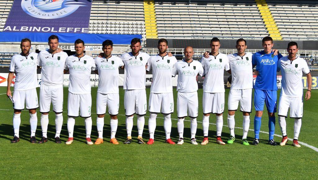 Calciomercato Lega Pro, il Pordenone alla caccia del centravanti