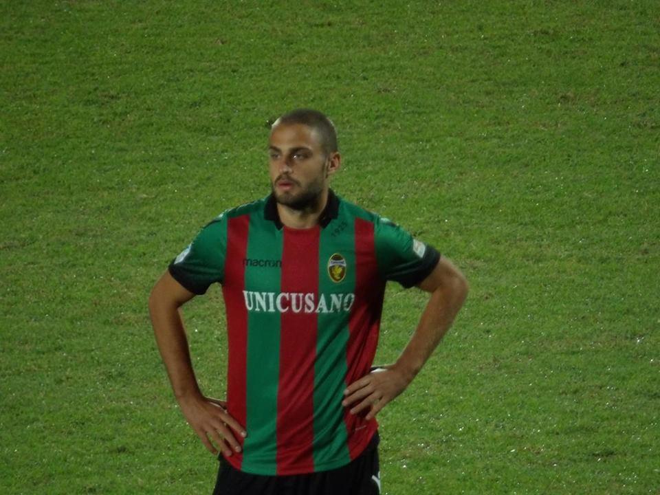 Ternana, possibile chance per Karlo Butic