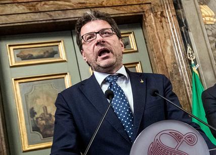 Ternana, Giancarlo Giorgetti 'I ripescaggi devono esserci'