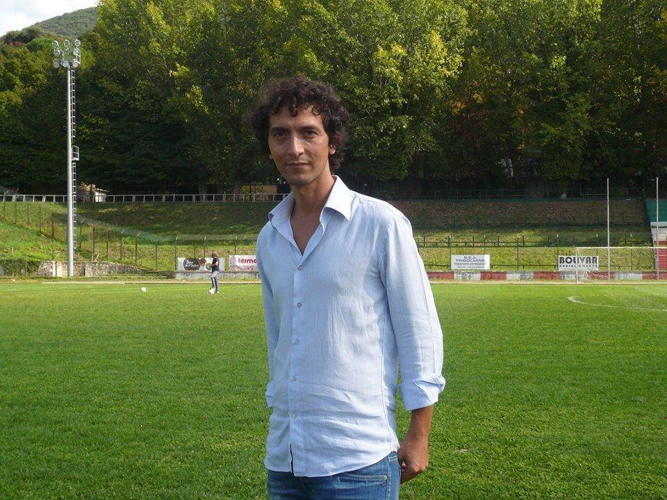 Orvietana ufficiale, Matteo Porcari si è dimesso
