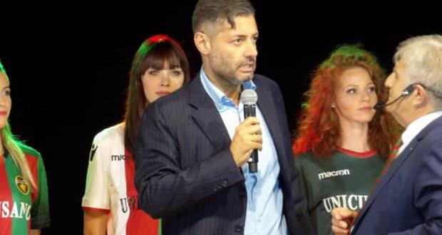 Lega Pro, Danilo Pagni nuovo Direttore Sportivo della Viterbese