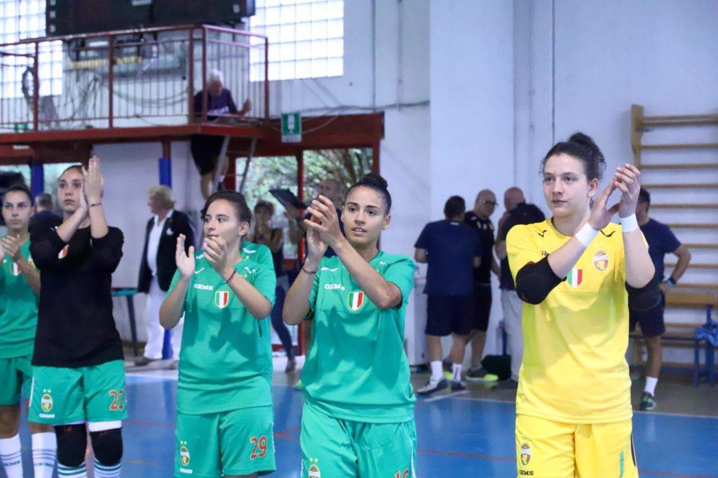 Ternana Celebrity-Montesilvano 3-6, Supercoppa alle abruzzesi