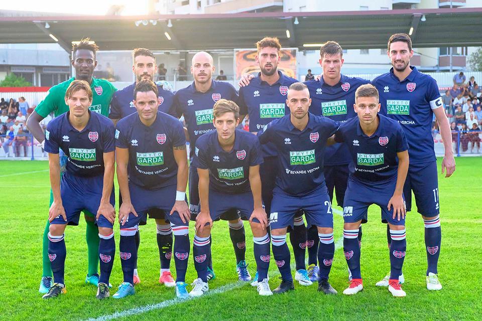 Lega Pro Girone B Virtus Verona-Ternana, veneti eliminati dalla coppa