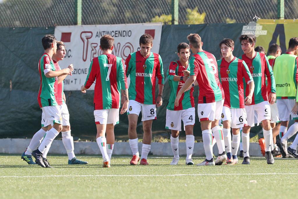 Ternana-Sambenedettese Berretti 4-0, le Ferette continuano a vincere