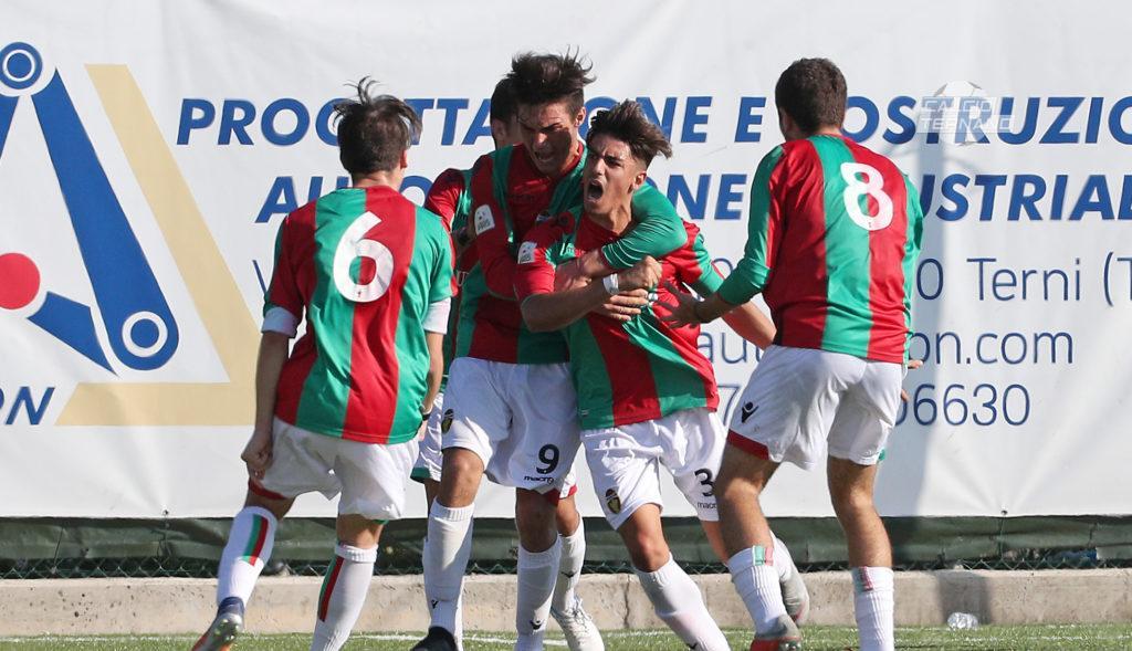 Ternana, i rossoverdi alla Viareggio Cup: ecco il girone