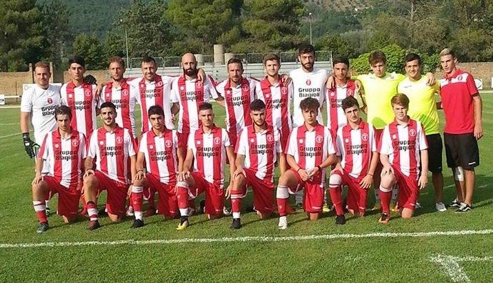 Orvietana, Marco Annibaldi 'Proveremo a centrare i play off'