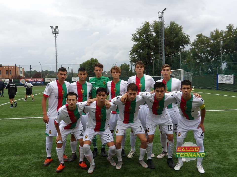 Viareggio Cup, Ternana-Viareggio: rossoverdi sconfitti all'esordio