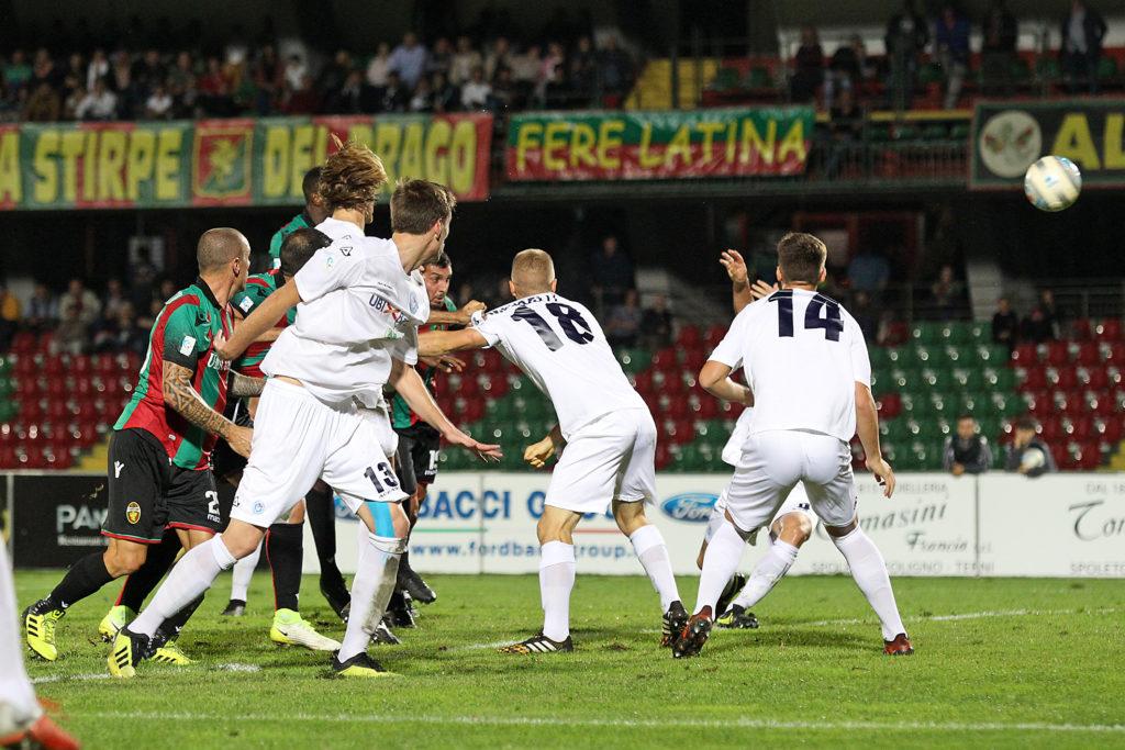 Lega Pro Girone B Ternana-Rimini, le modalità di rimborso dei biglietti