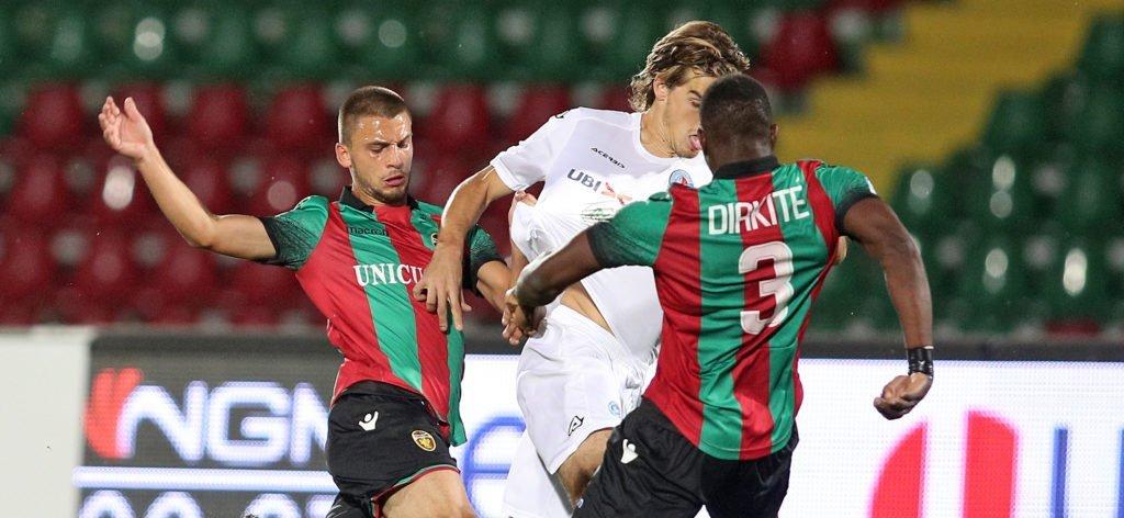 Ternana, la Lega Pro fa un regalo ai rossoverdi