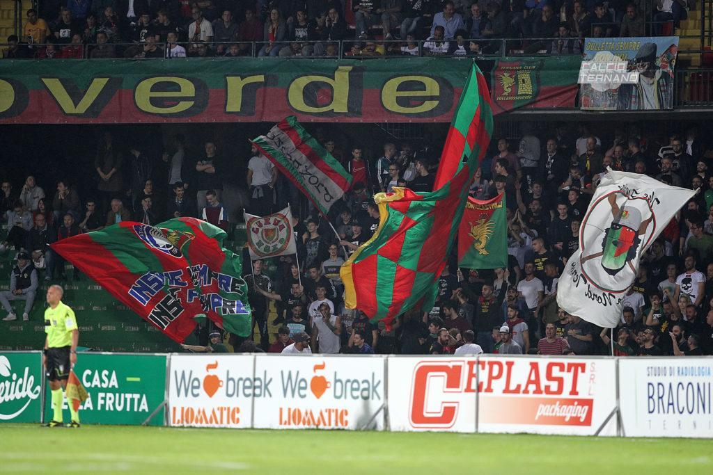 Lega Pro Girone B Ternana-Rimini, i precedenti del match