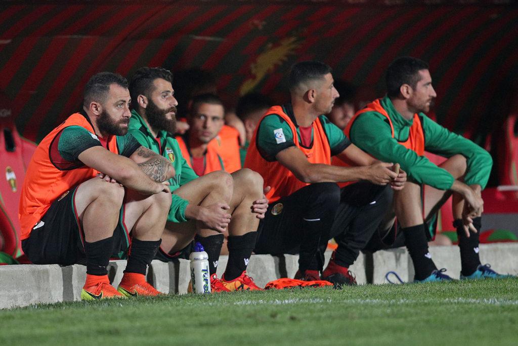 Calciomercato Ternana, rinforzo in arrivo per i rossoverdi
