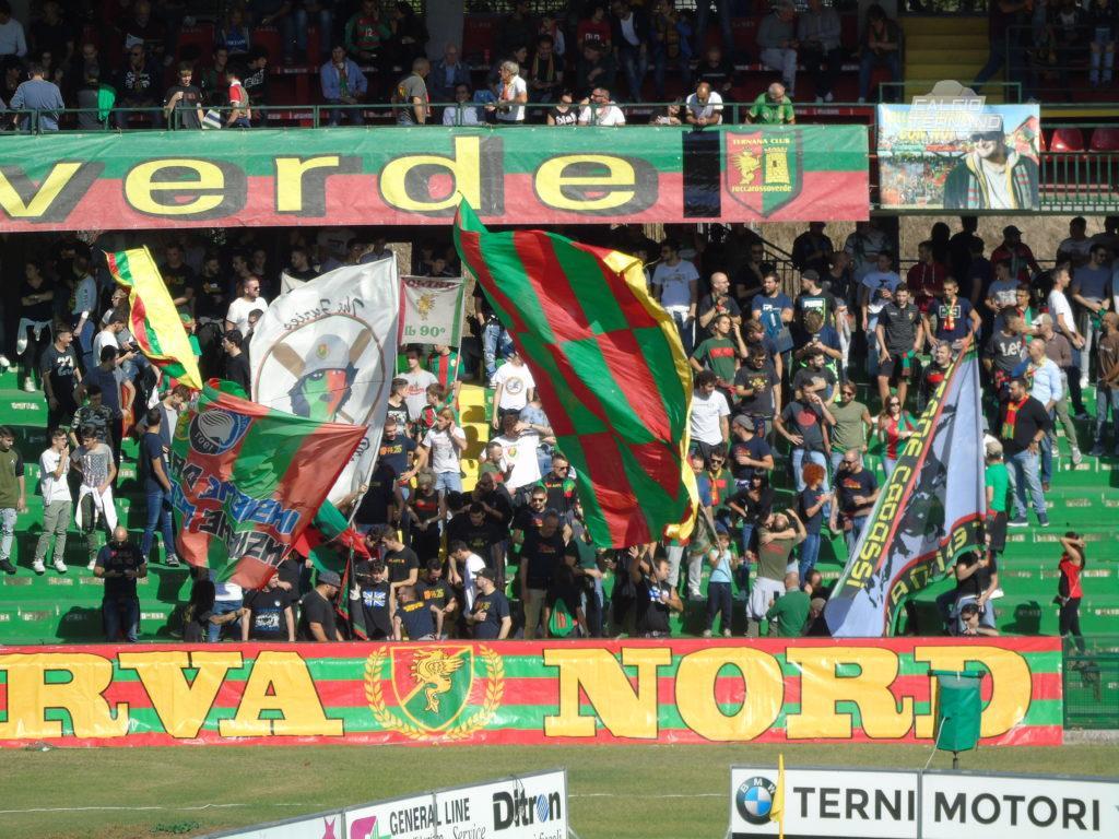 Lega Pro Girone B Monza-Ternana, prezzi popolari per i tifosi rossoverdi