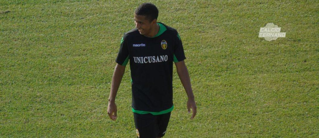 Ternana, le ultime su Rigoberto Rivas
