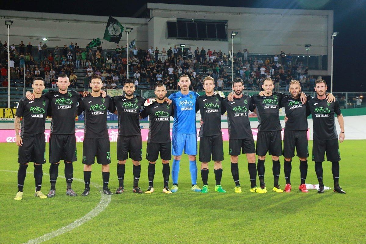 Lega Pro Girone B, risultati positivi per la Ternana