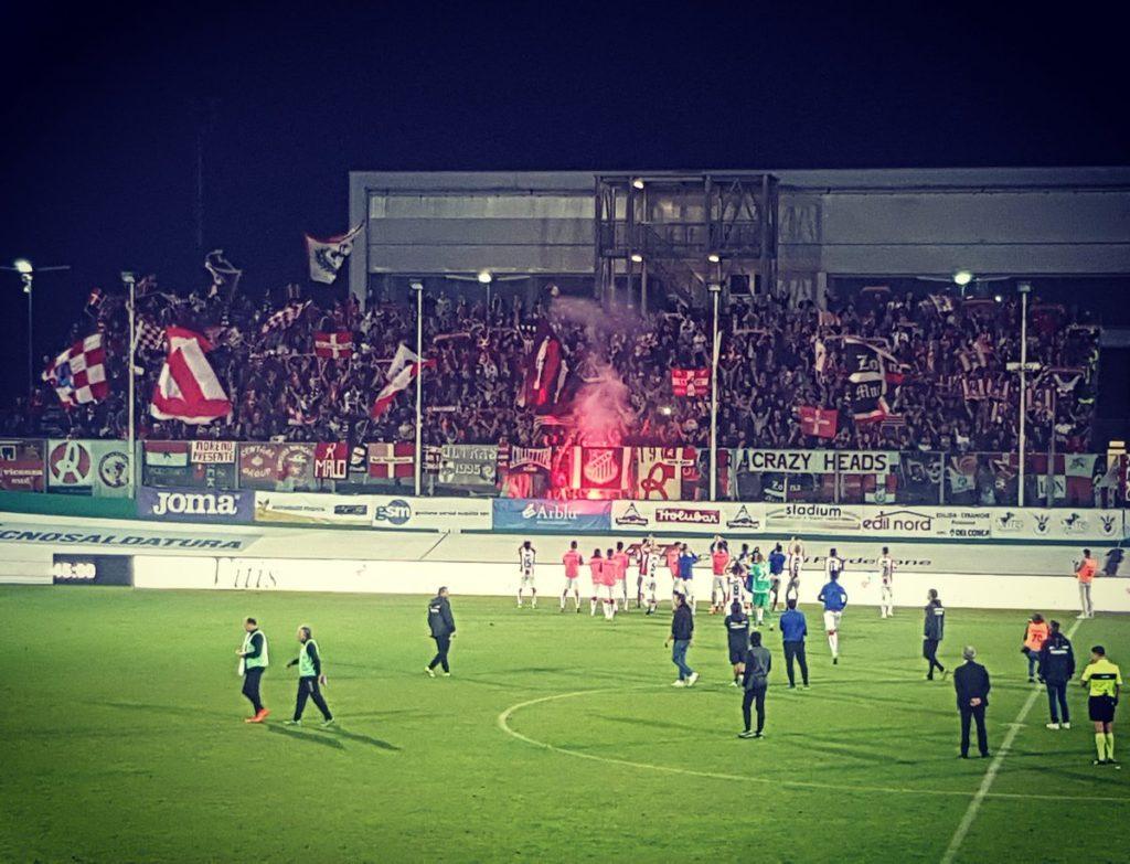 Lega Pro Girone B Ternana-Vicenza, biancorossi tra i migliori attacchi del campionato