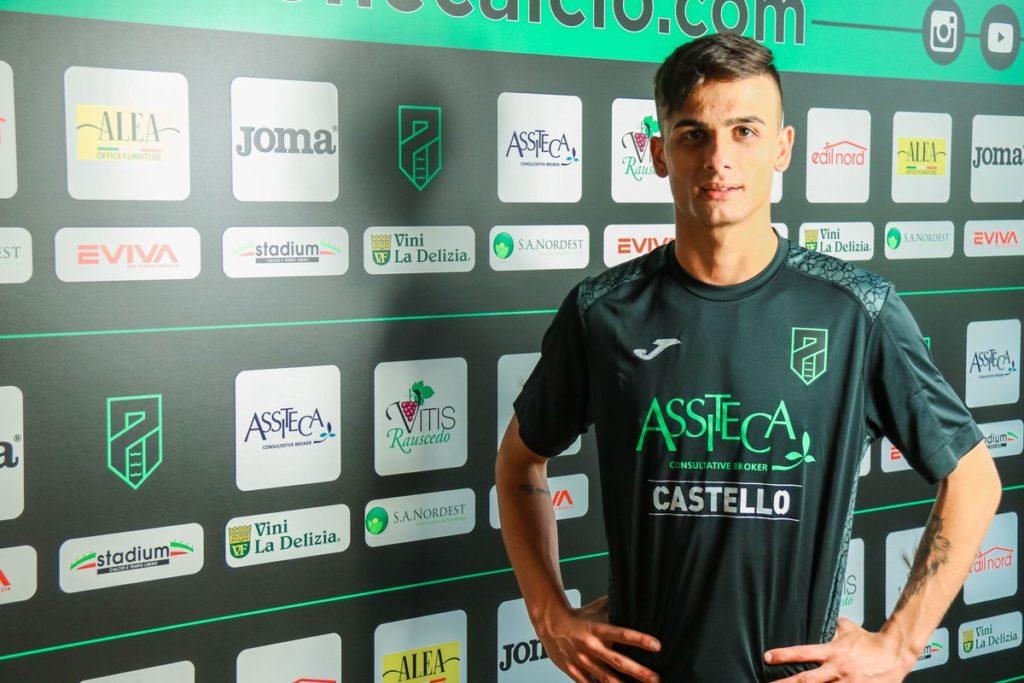 Lega Pro Girone B ufficiale, nuovo acquisto per il Pordenone