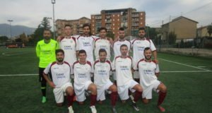 Seconda Categoria, Sporting Terni corsaro ad Alviano