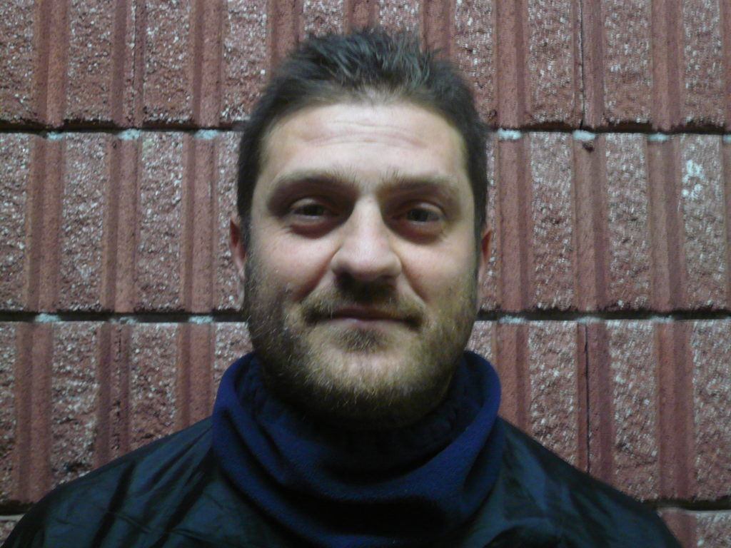 Amerina, Antonio Fusco 'La mia passione decisiva per continuare a giocare'