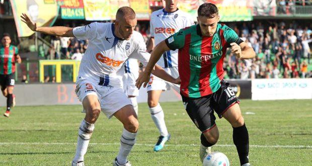 Lega Pro Girone B Ternana-Albinoleffe, probabili formazioni