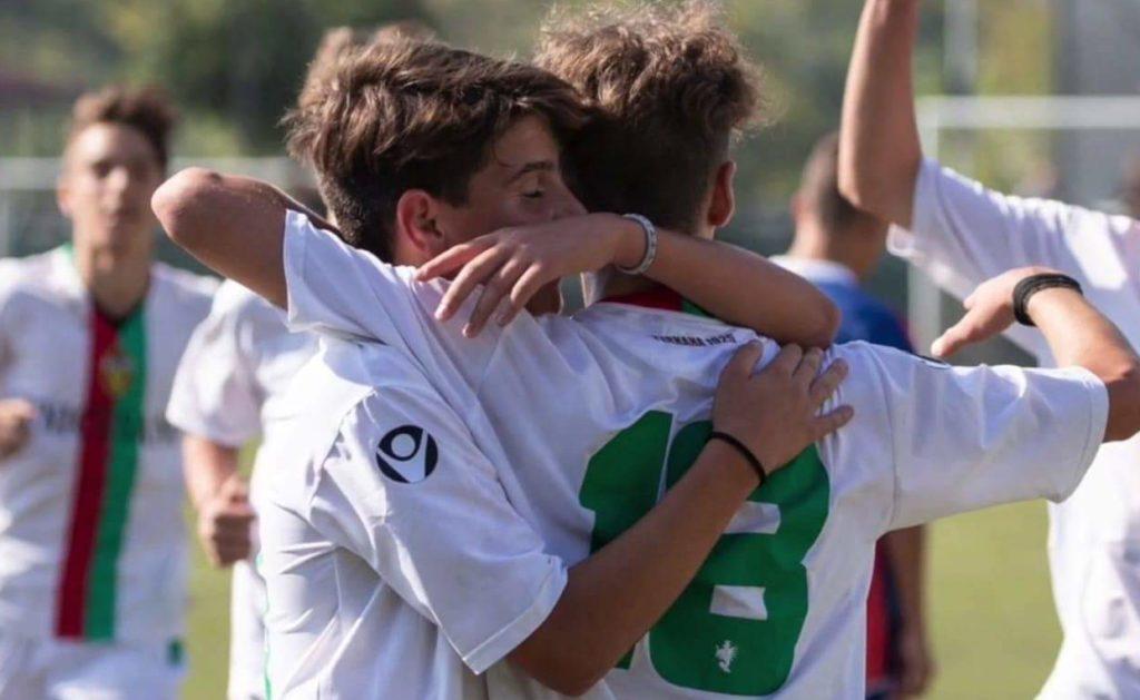 Ternana, accoppiamenti play off per Under 17 e Under 17 rossoverdi