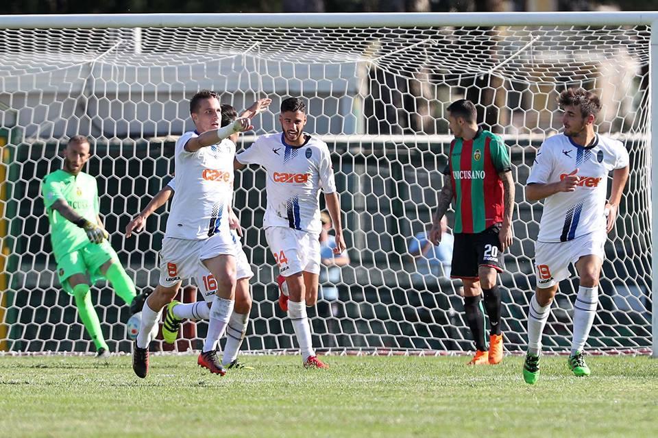 Lega Pro Girone B, una sentenza per gli allenatori