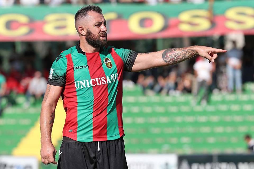 Lega Pro Girone B Ternana-Rimini, gli ex della sfida
