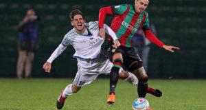 Lega Pro ufficiale, ex centrocampista della Ternana riparte dal girone A