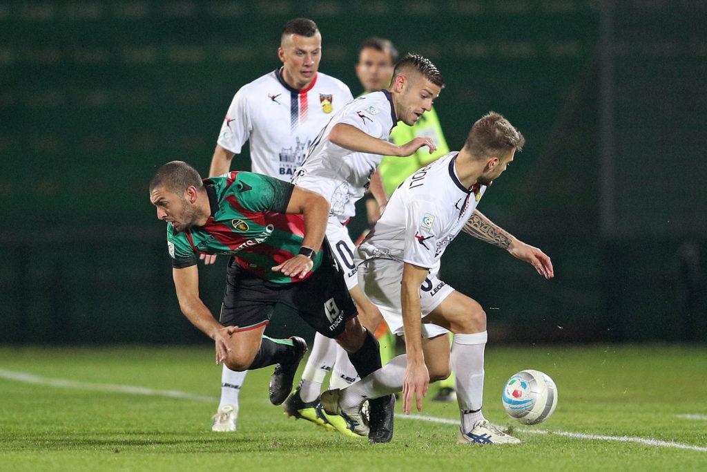 Calciomercato Lega Pro, il Gubbio sceglie il sostituto di Ettore Marchi