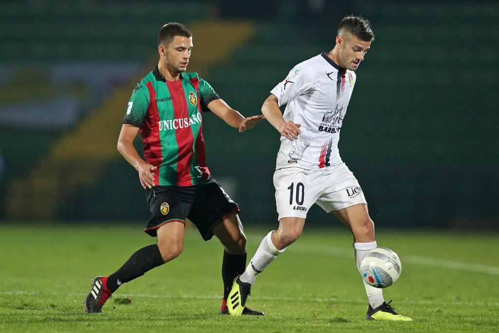 Lega Pro Gubbio-Ternana, novità dal Monday night per i rossoverdi