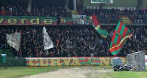 Lega Pro Girone B Imolese-Ternana, la diretta del match