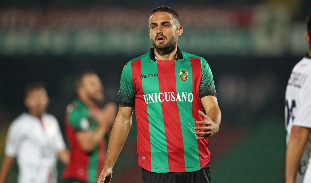 Lega Pro Girone B Ternana-Feralpisalò, Karlo Butic 'Sono entrato bene'