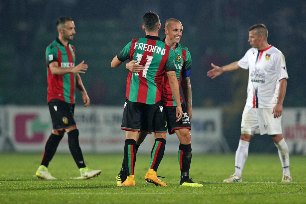 Lega Pro Girone B Imolese-Ternana, probabili formazioni