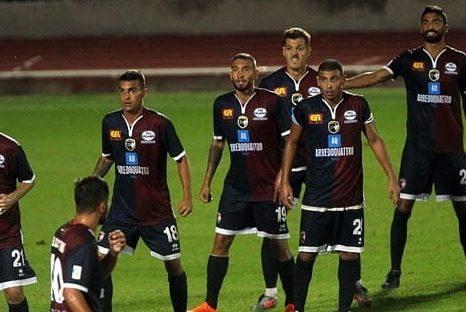 Lega Pro Girone B Imolese ufficiale, risolve Marco Tattini