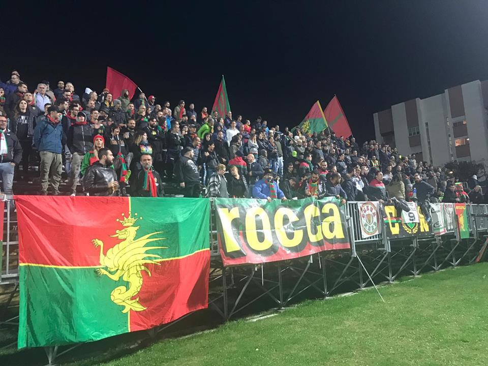 Lega Pro Girone B Imolese-Ternana, ultimi posti disponibili sui pullman partenti