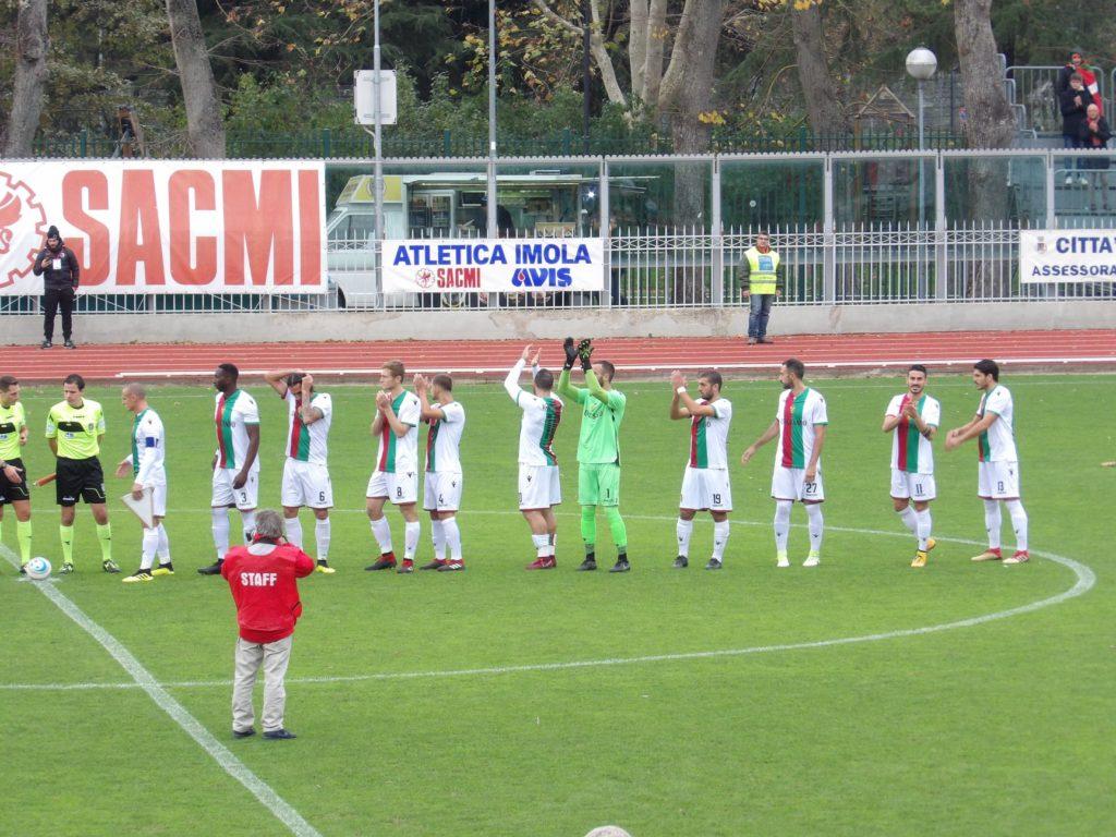 Lega Pro Girone B Ternana-Feralpi Salò, partita delicata per i rossoverdi