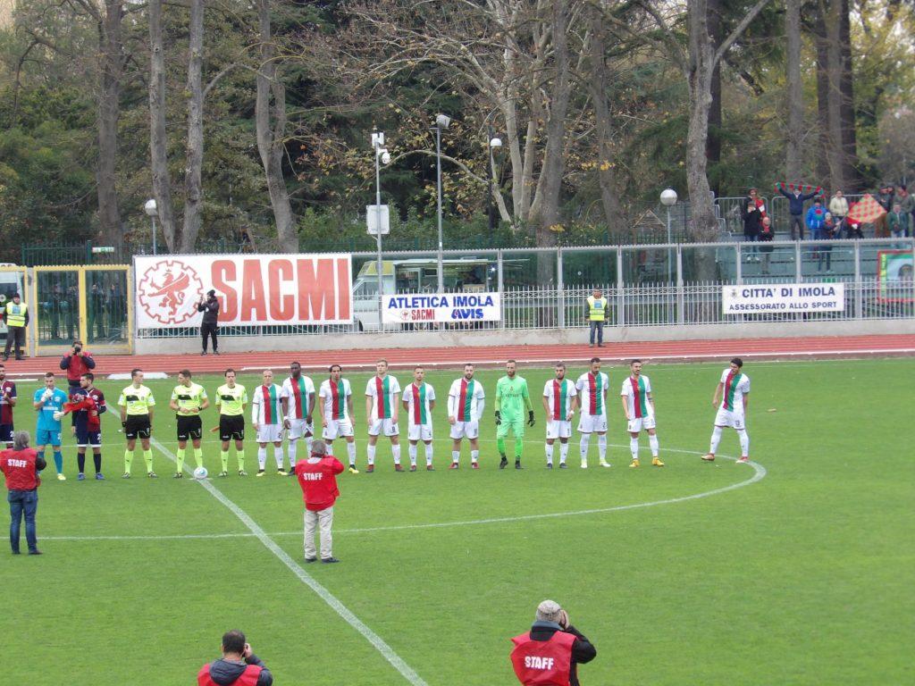 Lega Pro Girone B Ternana-Feralpisalò, probabili formazioni