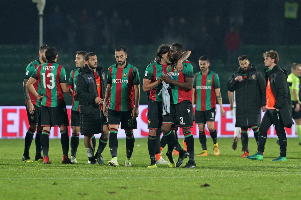 Lega Pro Girone B Pordenone-Ternana, i convocati rossoverdi