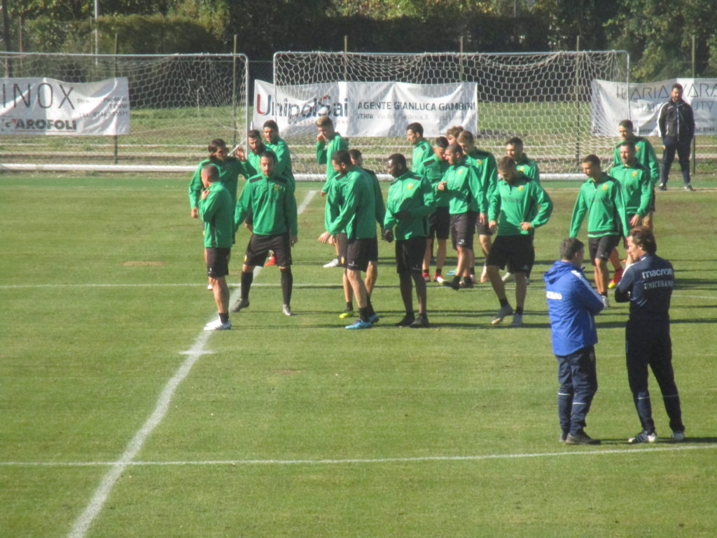 Lega Pro Girone B Imolese-Ternana, ultime dal match