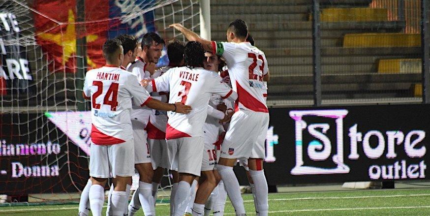 Lega Pro Viterbese-Ternana, ecco l'avversario di Coppa Italia