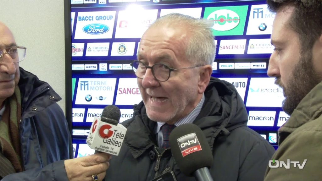 Lega Pro, Francesco Ghirelli 'A questo punto la B resta a 22'