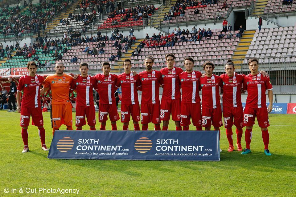 Calciomercato Lega Pro ufficiale, pokerissimo di arrivi per il Monza