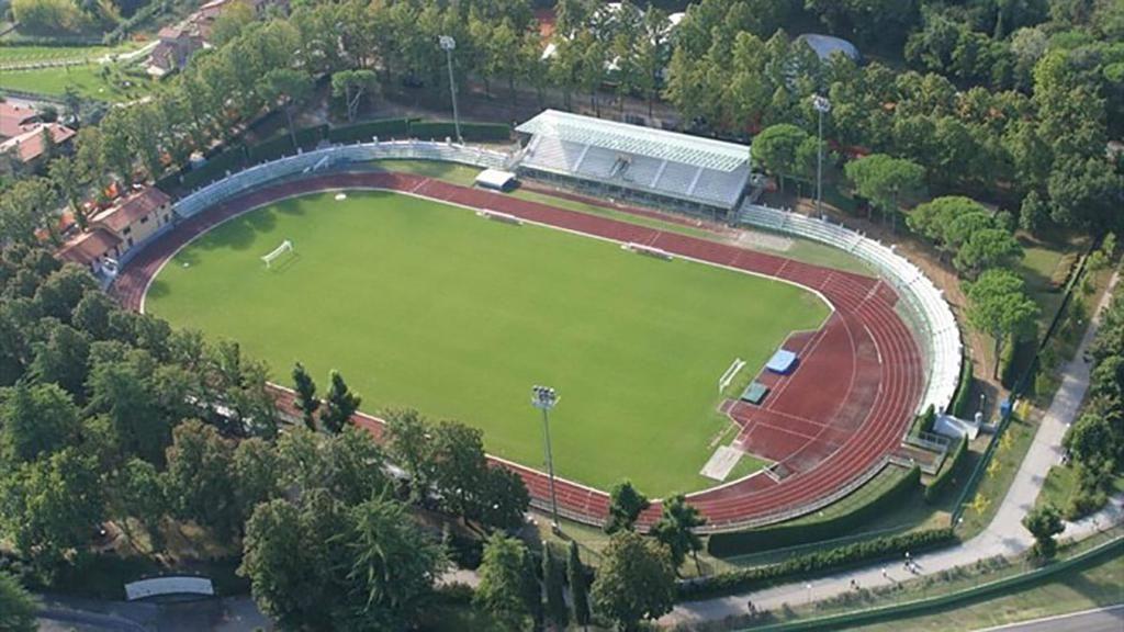 Lega Pro Girone B Imolese-Ternana, un solo precedente